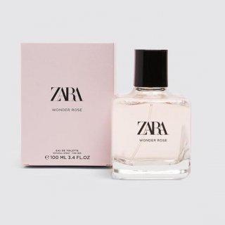 Zara Wonder Rose EDT