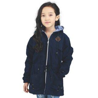 Jaket Anak Perempuan CDI 136 Catenzo Junior