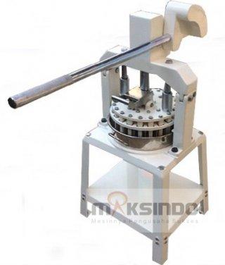 Mesin Pembagi Adonan MKS-DD36M