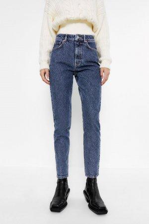 ZARA Mom Jeans TRF