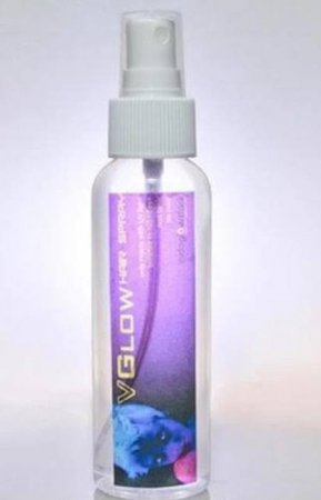 VGlow UV Color Spray