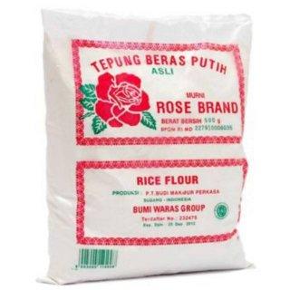 Rose Brand Tepung Beras
