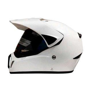 Helm Cakil Snail Single Visor MX-310