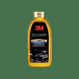 3M Car Wash Soap Gold Series