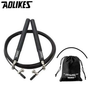 Aolikes Jump Rope Steel Wire Bearing