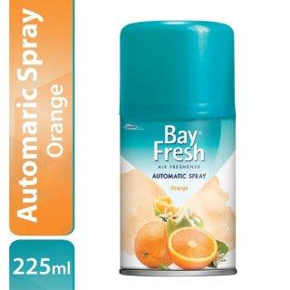Bayfresh Matic Spray Orange