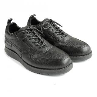 Crocodile CR-1986-1 Sepatu Kulit Pria