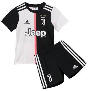 Setelan Bola Anak Juve / Baju Bola Anak Juve