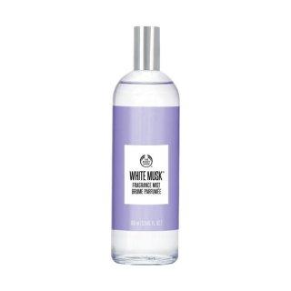 White Musk Fragrance Mist 100 ML