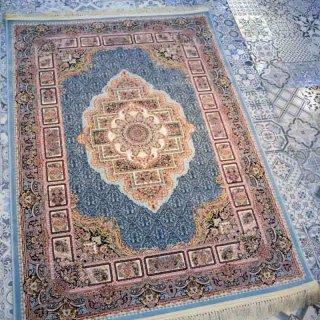 Karpet Iran Mashhad 1000 Nogrhe