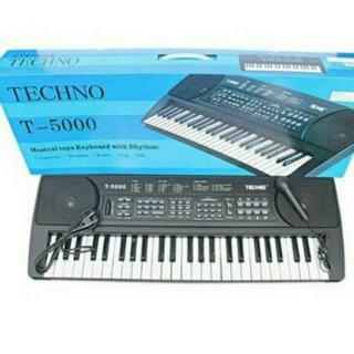 Techno T-5000
