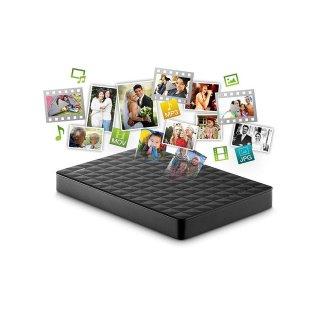 Seagate Expansion Portable Drive 2 TB