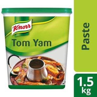 KNORR Rasa Tom Yam Bumbu Masakan