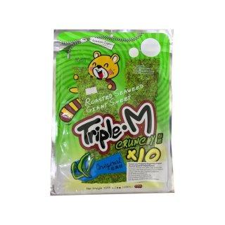 Triple M Roasted Seaweed