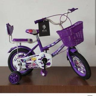 Sepeda Roda Tiga