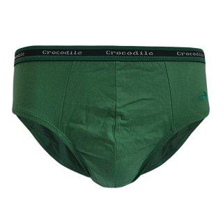 Crocodile Underwear 521-241 Briefs
