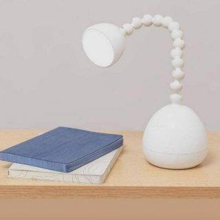 Miniso Lampu Baca LED Belajar Eye Protection Reading Lamp
