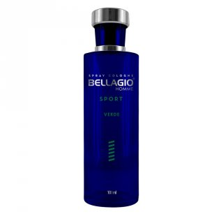 Parfum Bellagio Sport Verde