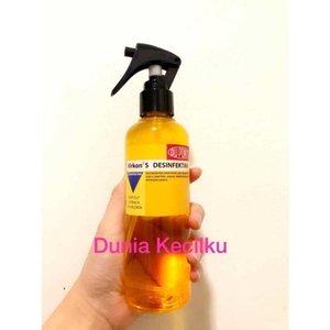Virkon Desinfektan Virus Spray 250 ML