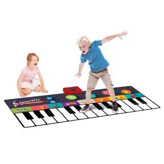 Kiddy Fun Gigantic Keyboard Playmat
