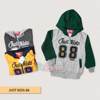 Jaket Just Kids 88