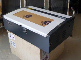 Mesin Laser Cutting 2030 Paket Lengkap