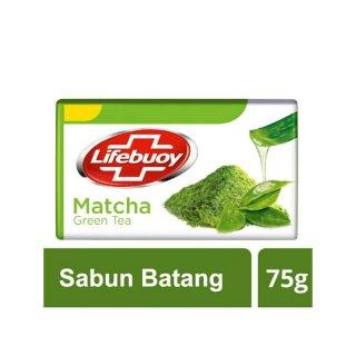 Lifebuoy Sabun Batang Matcha