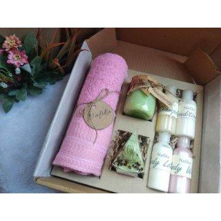 Gift Set   Bath Spa Hampers Hadiah Pernikahan