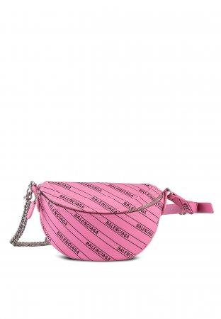 Balenciaga Souveni XXS AJ Belt Bag