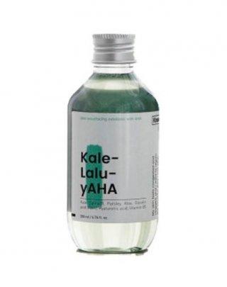 Krave Beauty Kale-lalu-yAHA Exfoliating Toner