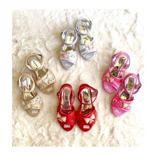 Sepatu Pesta Anak Perempuan IVANA01