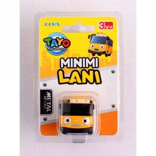 Tayo The Little Bus Mainan Minimi Lani TYX-219012