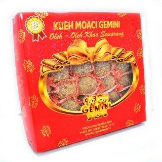 Kue Moci Moaci Gemini Semarang Original