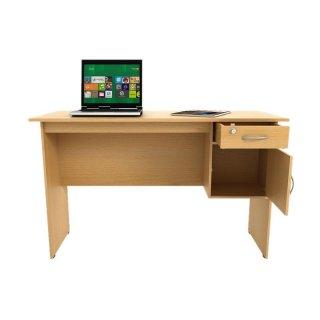 Meja Kerja Funika 12120 BE dengan Laci