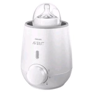 Avent Philips Fast Bottle Warmer Electric