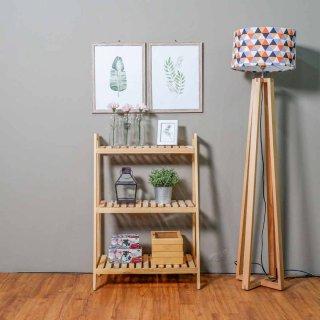 The Olive House Ladder Rack Tangga Multifungsi