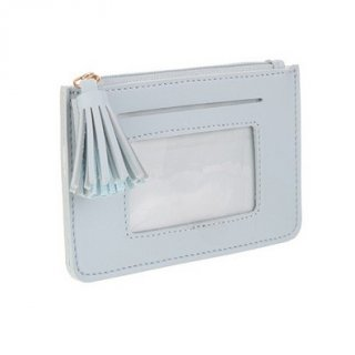 Dompet Miniso Coin Purse Dompet Kecil with Tassels