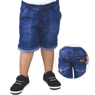 Catenzo Junior Celana Pendek Anak Laki-Laki CNJ 284