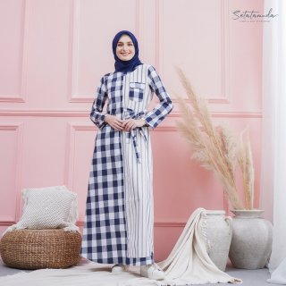 Setatamuda Aara Series - Yumia Dress