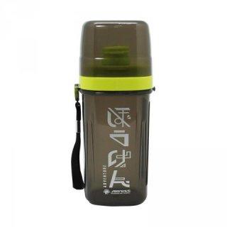 Arniss DB-0805 Tracker Boken Botol Minum - Green