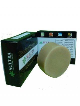Sabun Sulfur Sultra