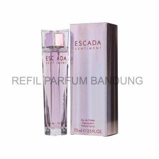 Parfum Refill Escada Sentiment Women