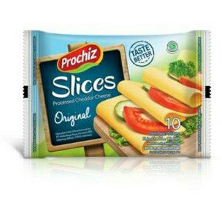 Prochiz Keju Slice Original