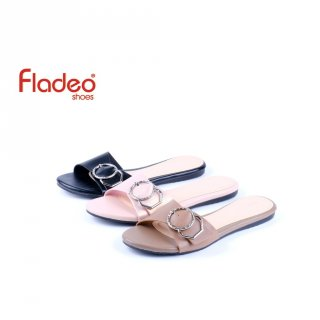 Fladeo G20/LDS253-1RV/Sandal for Ladies [ Slip On ]