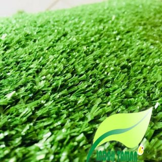 Rumput Sintetis Golf 1 Roll – 1 x 20 m