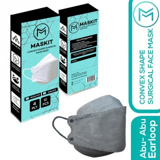 Masker KF94 Medis Convex Maskit