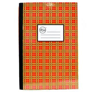 Buku Folio Ria 100 Lembar