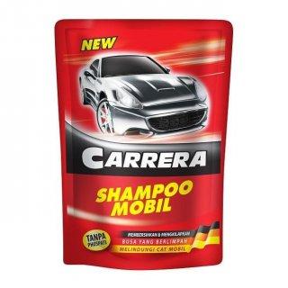 Carrera Shampo Mobil