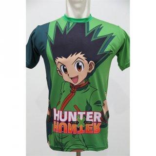 Kaos Hunter x Hunter Gon