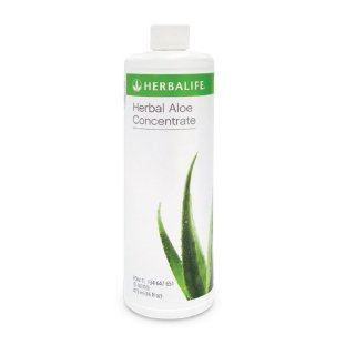 Herbal Concentrate Aloe